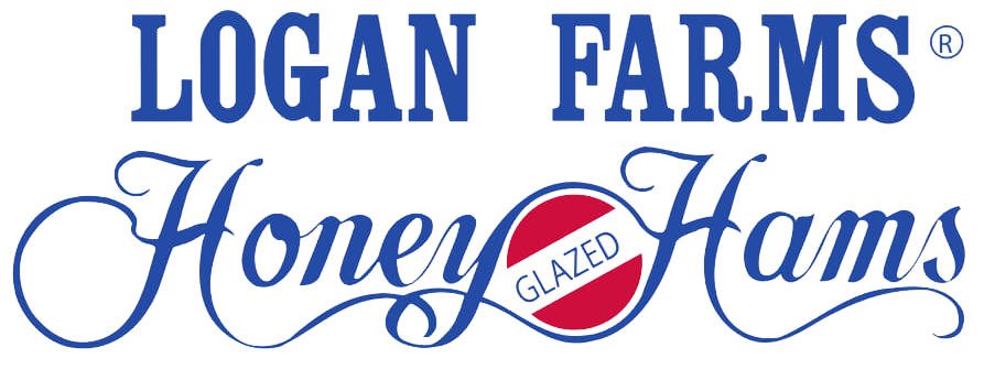 Logan Farms Honey Glazed