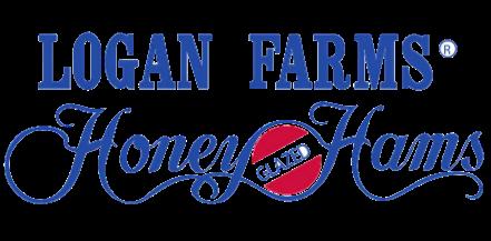 Logan Farms Honey Glazed